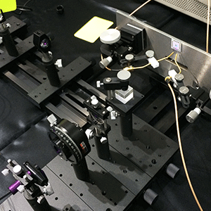 Laboratory of Applied Nano-photonic Information Engineering
