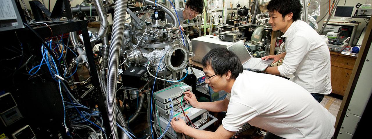 九州大学 大学院システム情報科学府 大学院システム情報科学研究院